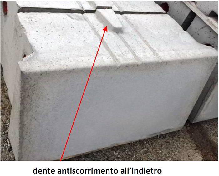 Blocchi Calcestruzzo Per Muri.All Geo S R L